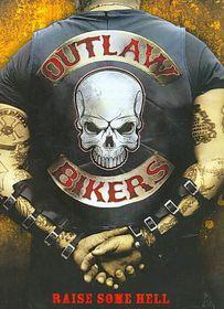 Outlaw Bikers - (Region 1 Import DVD)
