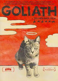 Goliath - (Region 1 Import DVD)