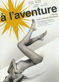 L'aventure - (Region 1 Import DVD)