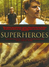Superheroes - (Region 1 Import DVD)