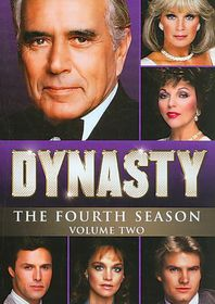 Dynasty:Season 4 Vol 2 - (Region 1 Import DVD)