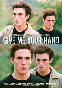 Give Me Your Hand - (Region 1 Import DVD)