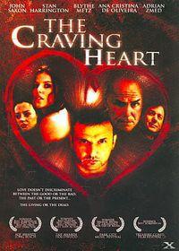 Craving Heart - (Region 1 Import DVD)
