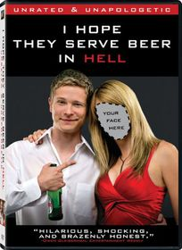 I Hope They Serve Beer in Hell - (Region 1 Import DVD)