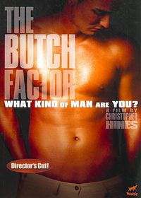 Butch Factor - (Region 1 Import DVD)