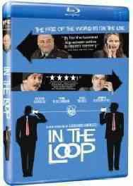 In the Loop - (Region A Import Blu-ray Disc)