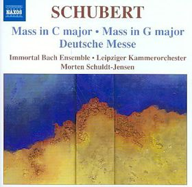 Schubert: Masses 2 And 4 - Masses 2 And 4 (CD)