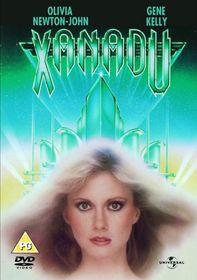 Xanadu - (Import DVD)