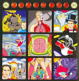 Pearl Jam - Backspacer (CD)