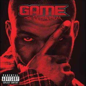 Game - Red Album (CD)