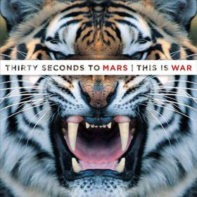 This is War - (Import CD)