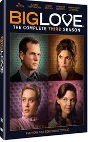 Big Love Season 3 (DVD)