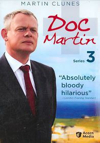 Doc Martin Series 3 - (Region 1 Import DVD)