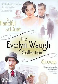Evelyn Waugh Collection - (Region 1 Import DVD)