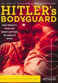 Hitler's Bodyguard - (Region 1 Import DVD)