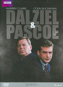 Dalziel and Pascoe:Ssn1 - (Region 1 Import DVD)