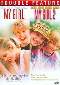 My Girl 1 & 2 - (Region 1 Import DVD)