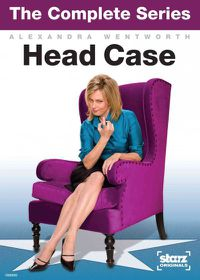 Head Case:Complete Series - (Region 1 Import DVD)