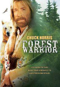 Forest Warrior - (Region 1 Import DVD)