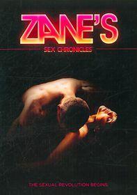Zane's Sex Chronicles - (Region 1 Import DVD)