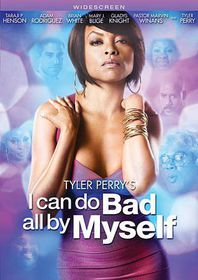 Tyler Perry's I Can Do Bad All by Mys - (Region 1 Import DVD)