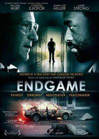 Endgame - (Region 1 Import DVD)