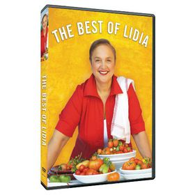 Best of Lidia - (Region 1 Import DVD)