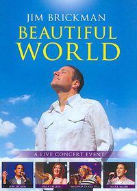 Beautiful World with Jim Brickman - (Region 1 Import DVD)