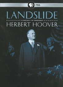 Landslide:Portrait of President Herbe - (Region 1 Import DVD)