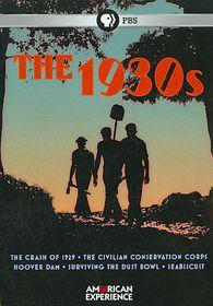 1930's - (Region 1 Import DVD)