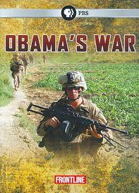 Obama's War - (Region 1 Import DVD)