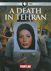 Death in Tehran - (Region 1 Import DVD)