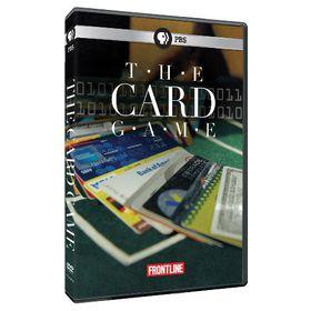 Card Game - (Region 1 Import DVD)