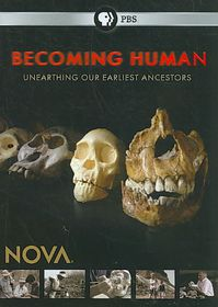 Becoming Human - (Region 1 Import DVD)
