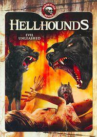 Hellhounds - (Region 1 Import DVD)