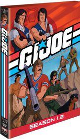 GI Joe:Real American Hero: Season 1.3 - (Region 1 Import DVD)