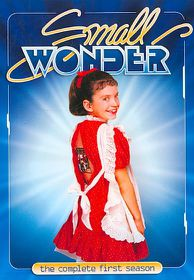 Small Wonder:Complete First Season - (Region 1 Import DVD)