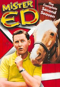 Mister Ed:Complete Second Season - (Region 1 Import DVD)