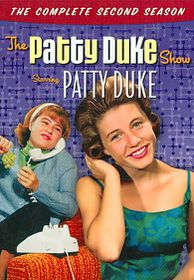 Patty Duke Show:Season 2 - (Region 1 Import DVD)