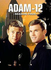 Adam 12:Season Four - (Region 1 Import DVD)