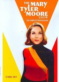 Mary Tyler Moore Show Season 6 - (Region 1 Import DVD)
