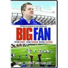 Big Fan - (Region 1 Import DVD)