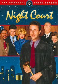 Night Court:Season 3 - (Region 1 Import DVD)