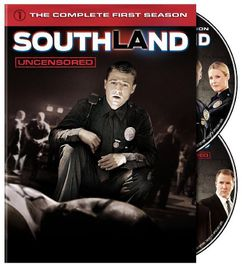 Southland: The Complete First Season (Uncensored) - (Region 1 Import DVD)