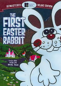 First Easter Rabbit:De - (Region 1 Import DVD)