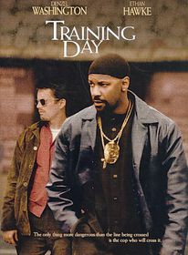 Training Day - (Region 1 Import DVD)