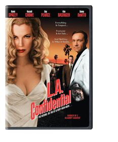 La Confidential - (Region 1 Import DVD)