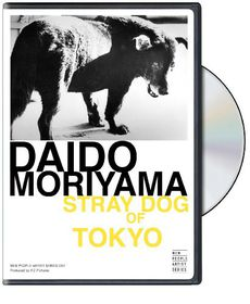 Daido Moriyama:Stray Dog New Peoplev3 - (Region 1 Import DVD)