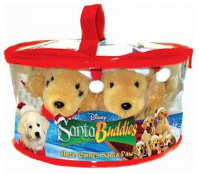 Snow Buddies (Plush Set) - (Region 1 Import DVD)