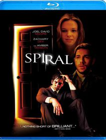 Spiral - (Region A Import Blu-ray Disc)